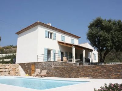 Photo for La Gaoute - A delightful holiday house located in a very quiet area in Plan de la Tour