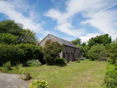 Photo for This period property is just a few hundred yards from the stunning golden sandy beach of Llangennith