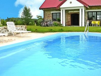 Photo for holiday home, Anielino  in Westpommern - 8 persons, 4 bedrooms