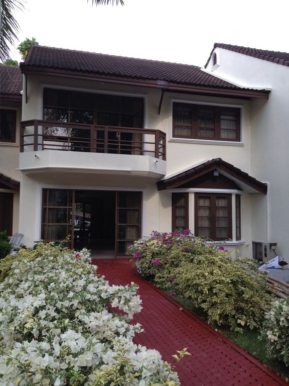 Beach house with garden 2400178 for Bedroom 77 rayong pantip