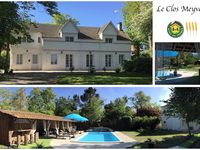 Amazing beautiful property perfect for families with children