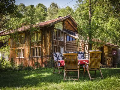Photo for Family-friendly holiday home in the most beautiful hiking area!