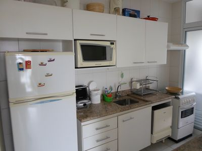 Photo for 2BR Apartment Vacation Rental in bertioga, sao paulo