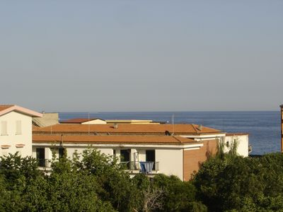 Photo for SEASIDE APARTMENT 200 m EXTREME SOUTHERN ITALY PORTO SALVO MELITO