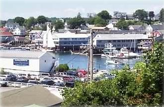 Photo for 2BR Apartment Vacation Rental in Boothbay Harbor, Maine
