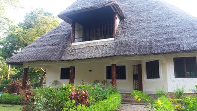Photo for Diani two cottages!!