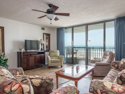 Photo for Contemporary and stylish 3 bedroom unit. | Ocean Bay Club -  308