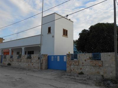 Photo for 3BR Apartment Vacation Rental in Sant'Isidoro, Puglia