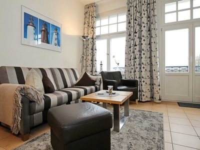 Photo for 1BR Apartment Vacation Rental in Kühlungsborn
