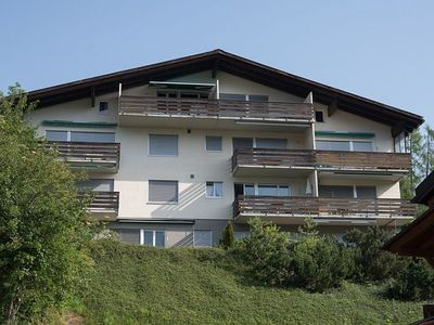 Photo for Apartment Pignia 2 / Greulich in Laax - 5 persons, 2 bedrooms