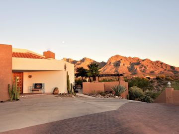 Monte Del Oro, Oro Valley, AZ, USA