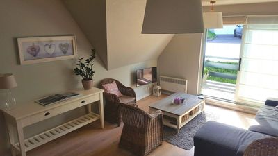 Photo for Feel-good holiday by the sea in De Haan!