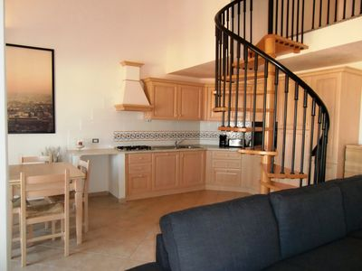 Photo for 2BR Apartment Vacation Rental in La Maddalena, Sardegna