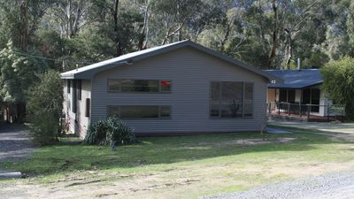 Photo for 4BR House Vacation Rental in Halls Gap, VIC