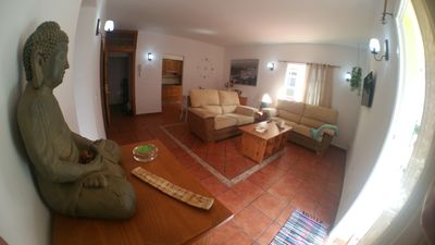 Photo for 1BR Apartment Vacation Rental in Puerto de la Cruz, CN