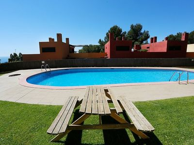 Photo for 3BR Apartment Vacation Rental in Tarragona