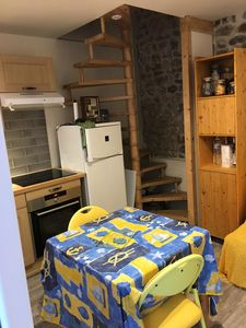 Photo for House 4 minutes walk from the beach of Trouville - House 3 Rooms 4 people