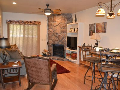 Photo for Charming, Remodeled Condo Nestled In The San Juan Mountains