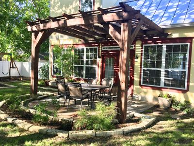 Photo for 5BR House Vacation Rental in New Braunfels, Texas