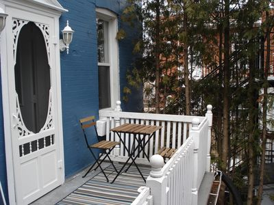 Photo for Nice apartment in the heart of the friendly neighborhood Villeray