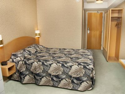 Photo for Backpacker College @ Ryerson University - Private Queen Room