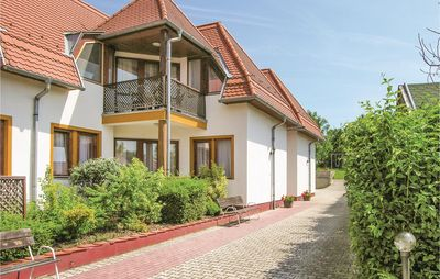 Photo for 2 bedroom accommodation in Balatongyörök