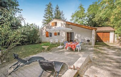 Photo for 3 bedroom accommodation in Luc-en-Diois