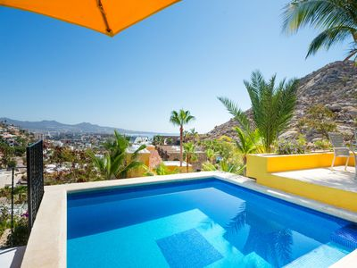 Photo for Villa Los Geckos, Walk to Town, Pedregal Luxury, WiFi...