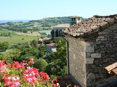 Photo for Character cottage in the heart of Quercy