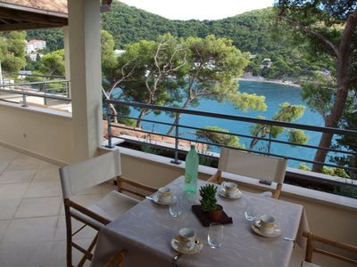 Photo for 3BR Apartment Vacation Rental in Dubrovnik, Dubrovačko-neretvanska županija