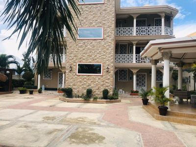 Photo for 2BR Apartment Vacation Rental in PAP