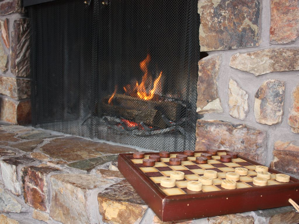 peckerwood knob sunrise cabin seclusion homeaway smithville