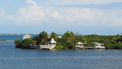 Photo for Serenity on its Peninsula– Private Estate on Elbow Cay, Abaco, Bahamas