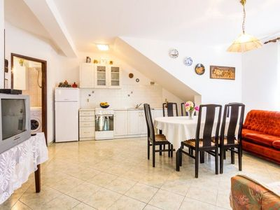 Photo for Apartment APARTMENTS POMER in Pula/Pomer - 4 persons, 1 bedrooms