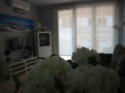Photo for 17 LUXURY APARTMENT IN FUENGIROLA