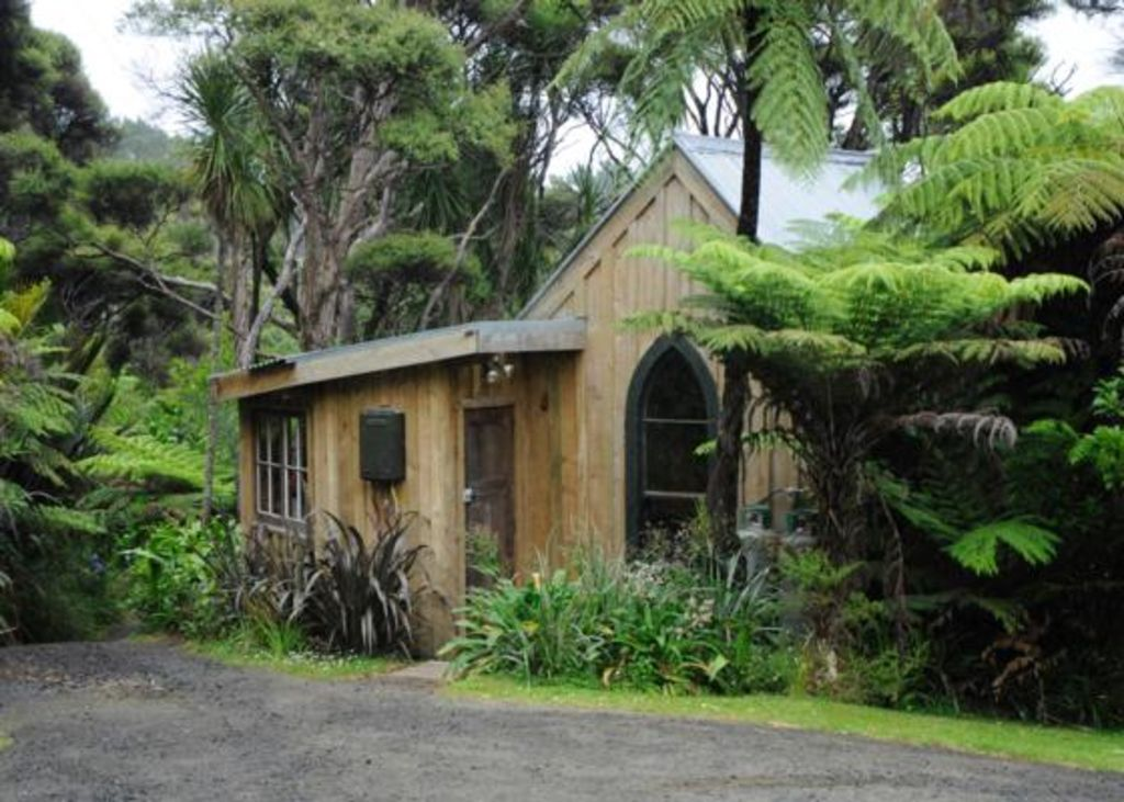 Te aute ridge cottage eco friendly te aute ridge cottage for Eco friendly cottages