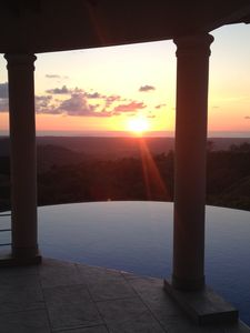 Photo for Luxury ocean view Home in secluded tropical paradise - spoil yourself!