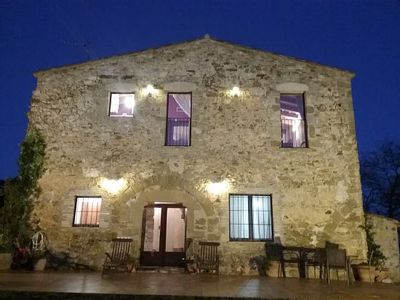 Photo for Self catering Can Vilà for 6 people