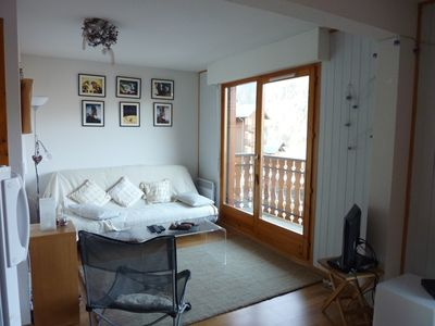 Photo for TER-OURS-30 : 3 room near the slopes