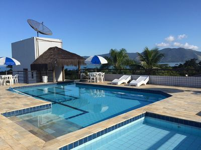 Photo for REF # 801-Kendy Flats-Pool in Rooftop with View to Sea-Ground Floor