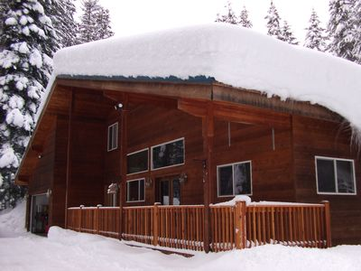 Photo for Elk Tracks Lodge
