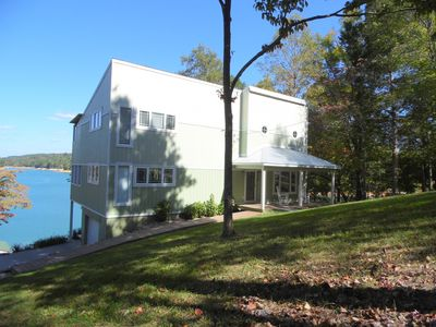 Photo for PetermannvilleUSA™, Lake Front -House - Greatest View -Lake Norris + 2 Kayaks