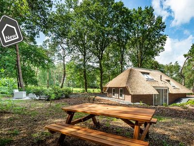 Photo for Sprielderbosch 32 luxury home in natural and peaceful surroundings
