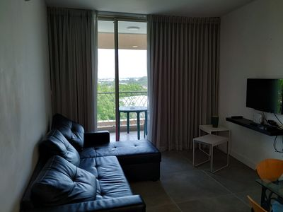 Photo for 2BR Condo Vacation Rental in Caesarea, Haifa District