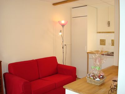 Photo for Charming studio in Corte for 2 People
