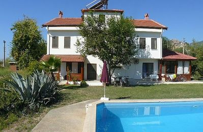 Photo for One bedroom apartment in a peaceful location, yet near to Dalyan centre