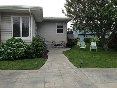 Photo for Sparkling Beach House- Brand New Lower Level! So Close to the Beach!