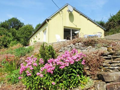 Photo for 1BR Villa Vacation Rental in Le Mesnil-Amand, Manche