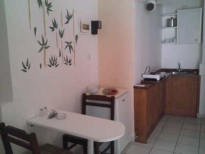 Photo for Studio For 2 Persons Near The City Center