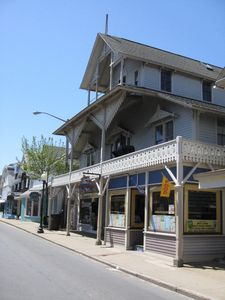 Photo for In-Town Certified National Historic Oak Bluffs Property -